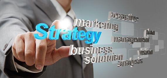 Servicios de estrategia